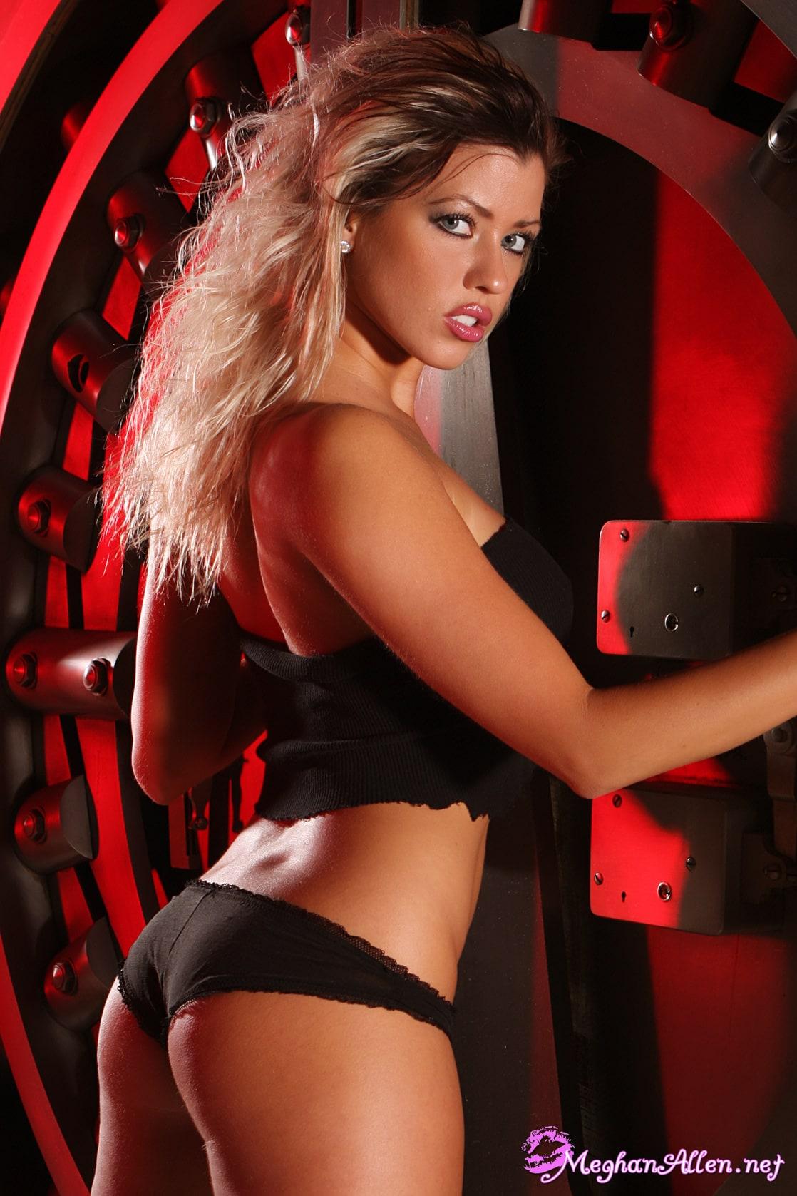 Meghan Allen Naked Pics 33