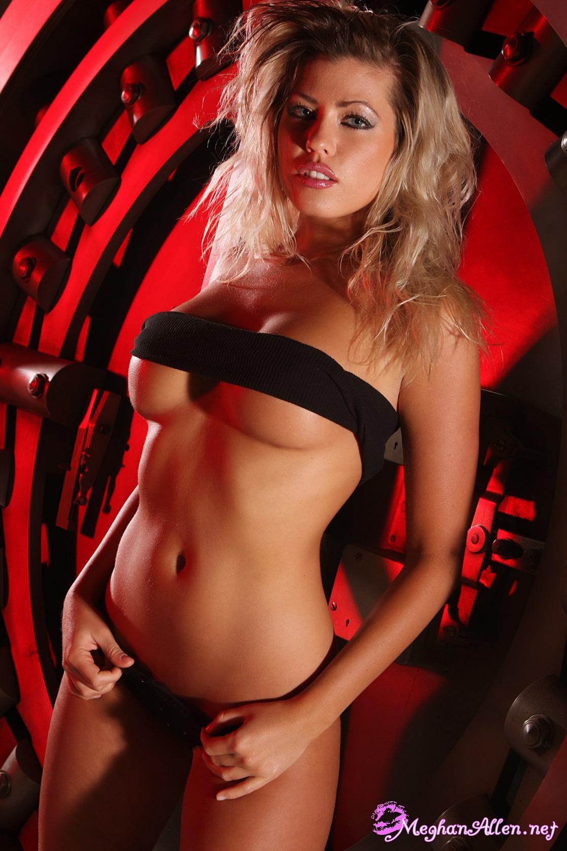 Meghan Allen Naked Pics 99