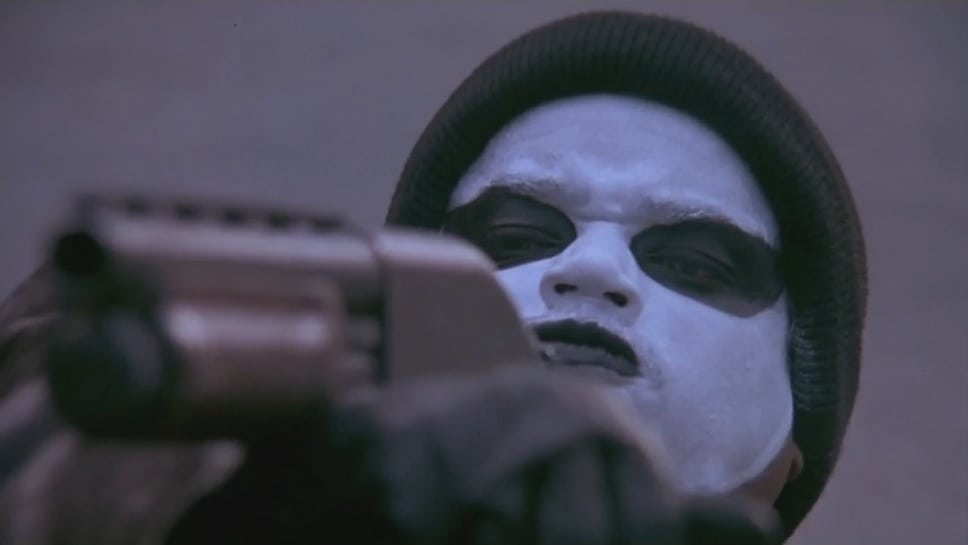 Dead Picture Picture of Dead Presidents
