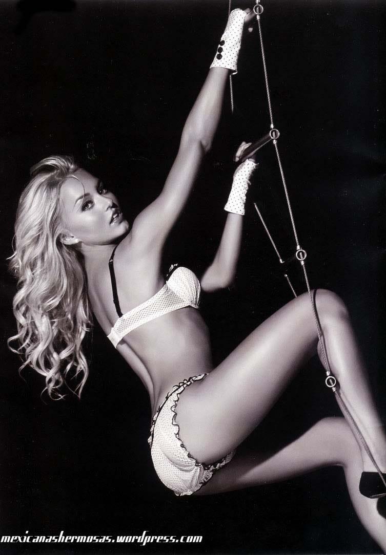 Angelique Boyer Maxim picture of angelique boyer