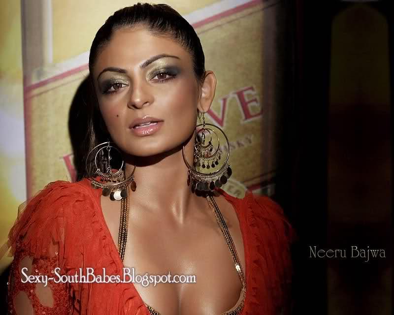 Picture Of Neeru Bajwa