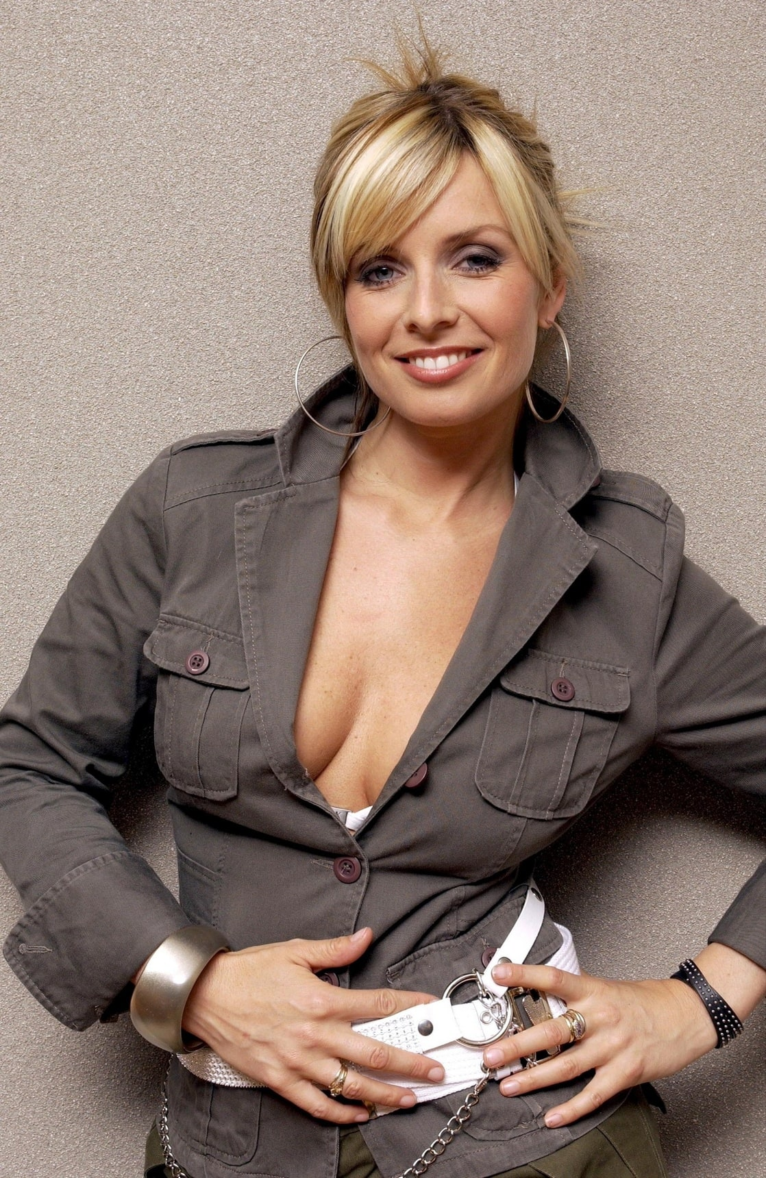 Picture of Candy Dulfer