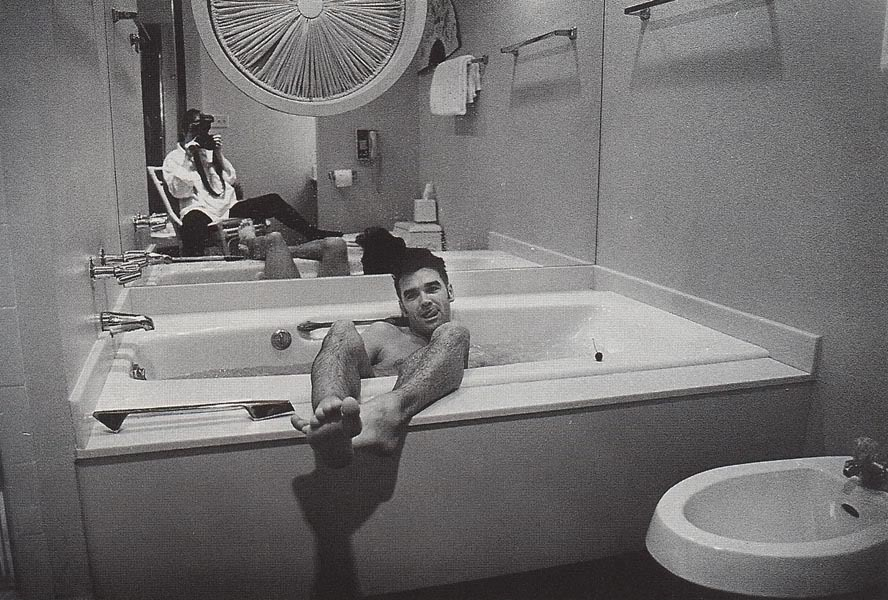 Image result for morrissey bath