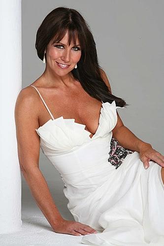 Picture Of Linda Lusardi