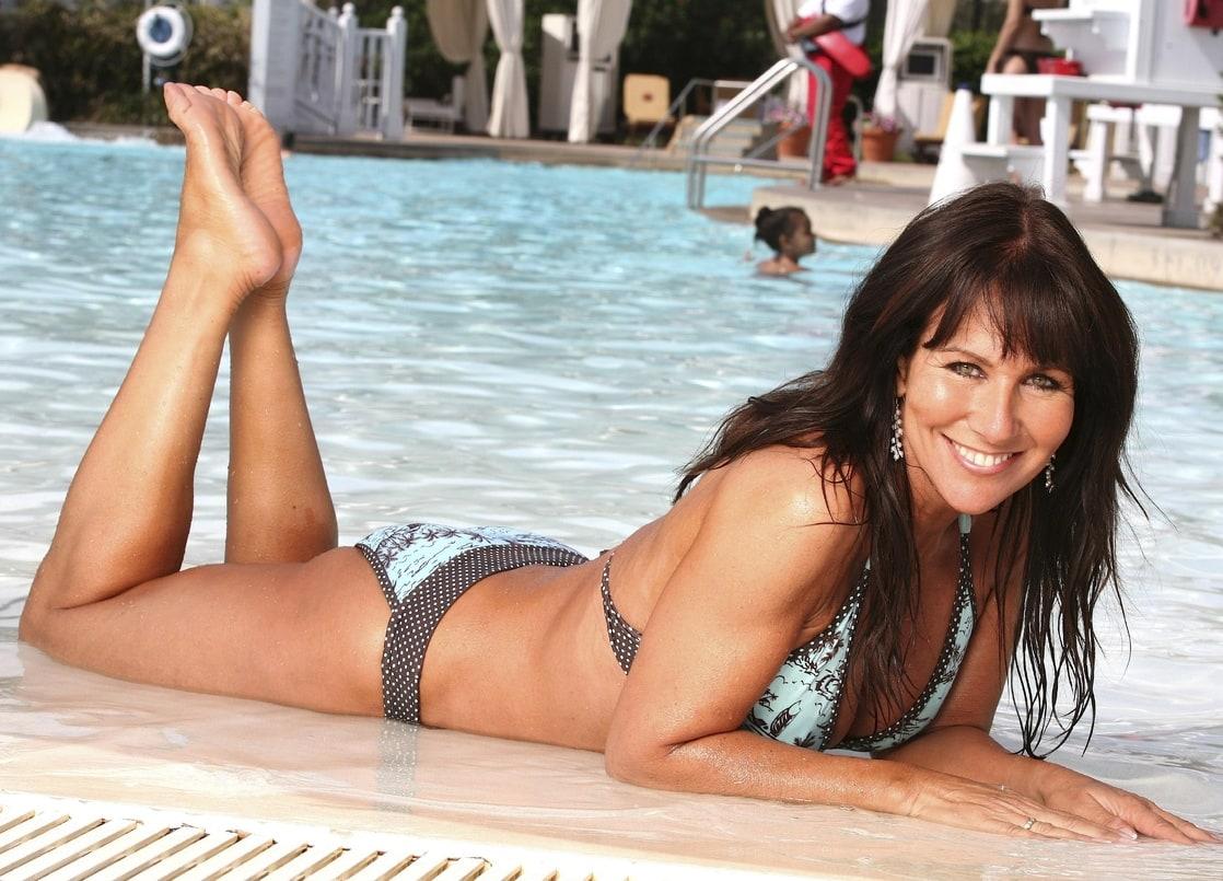 Linda Lusardi Nude 67