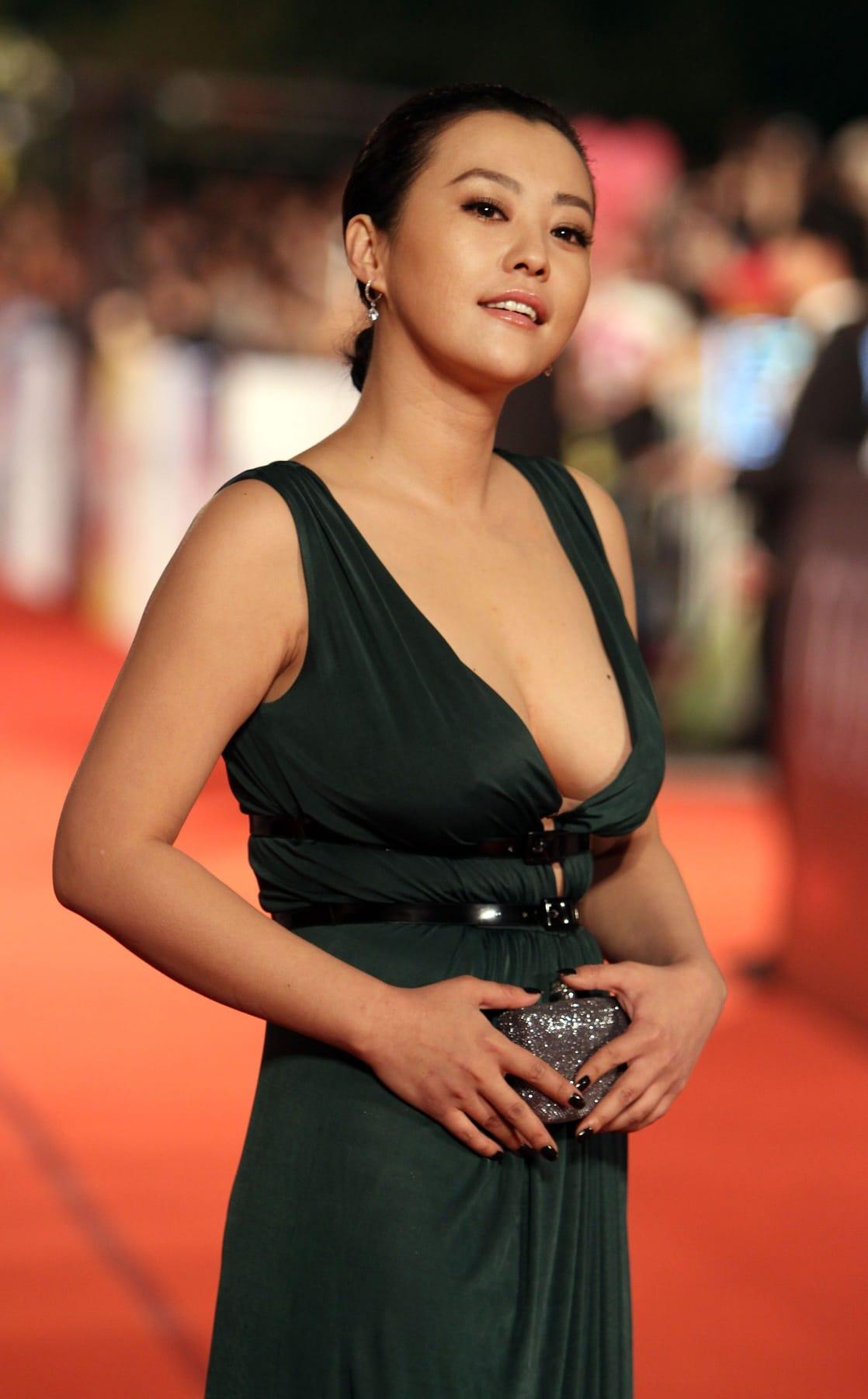 Lei Hao Nude Photos 41
