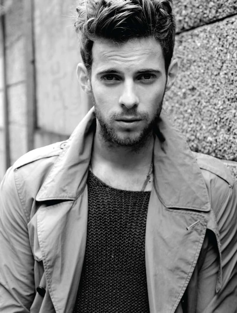 Luke Treadaway (born 1984) Luke Treadaway (born 1984) new picture