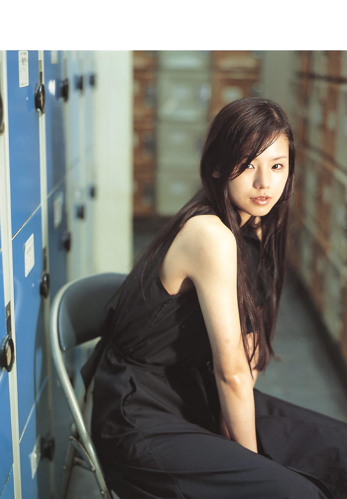 Manami Konishi nude photos 2019