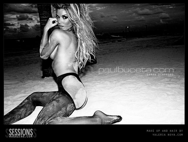 Sarah scotford nude pics black ass pussy