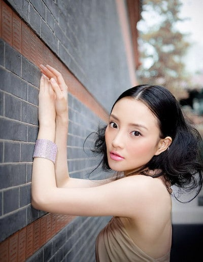 Xiaolu Li Nude Photos 47