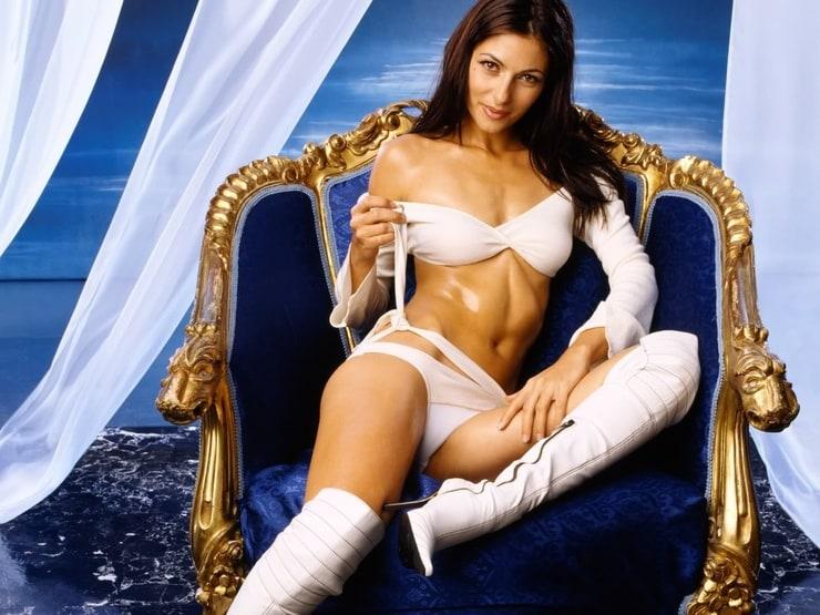 Culo modelo chica desnuda italiana