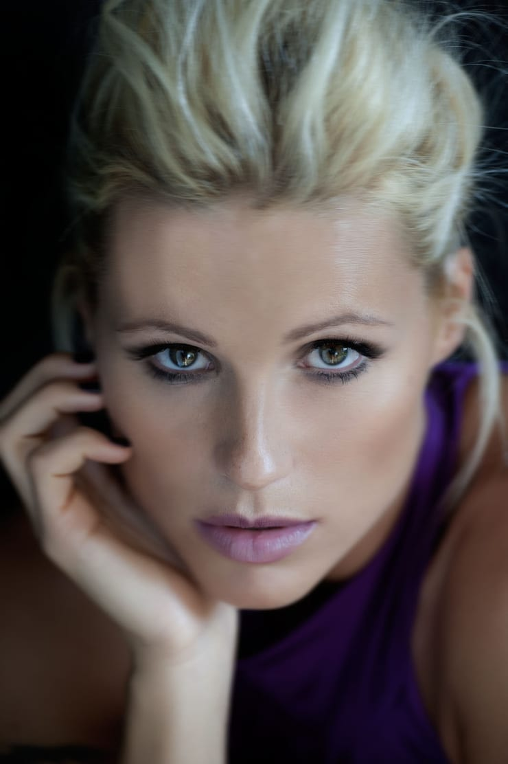 Picture of Michelle Hunziker