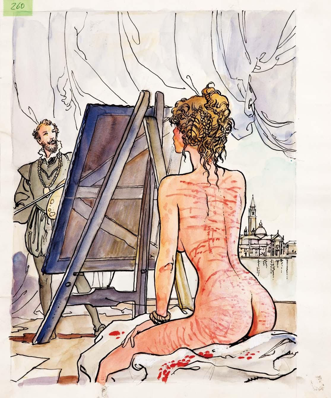 Bitches suckin pornagraphic illustrated erotic stories