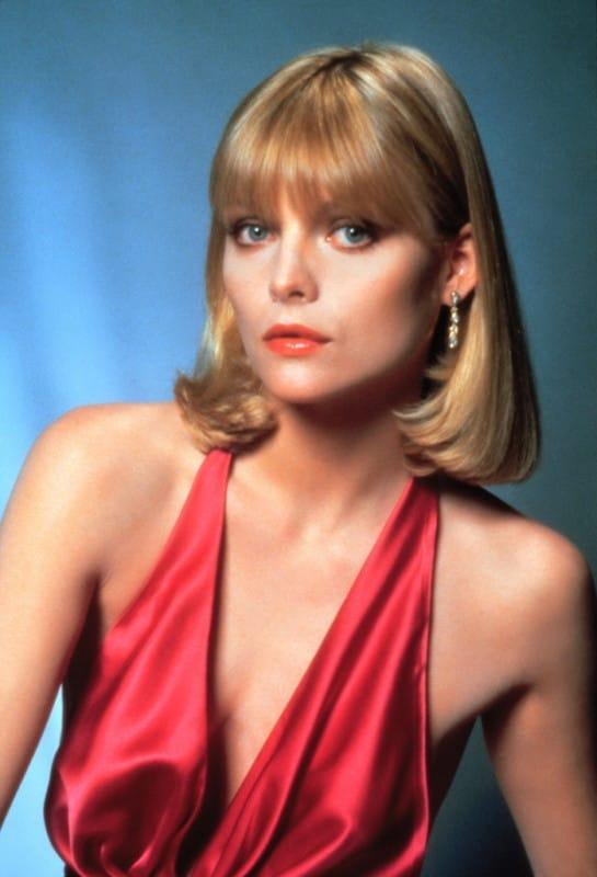 Michelle Pfeiffer Ungeschminkt