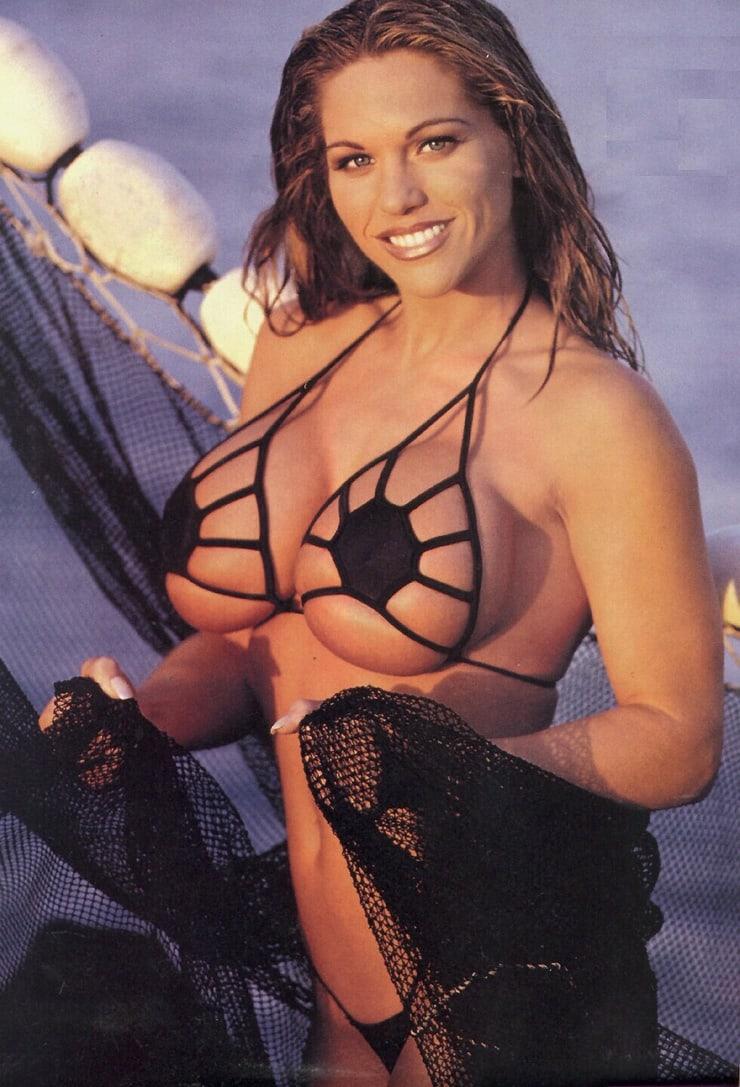 julie tawney nude pics