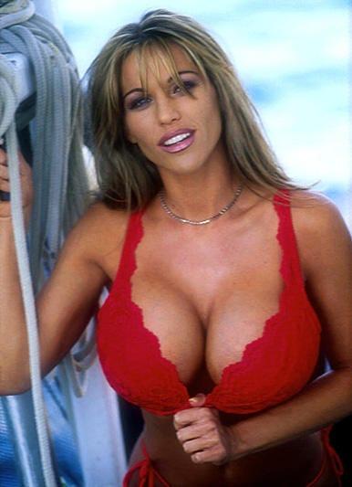 Julie Tawney nude