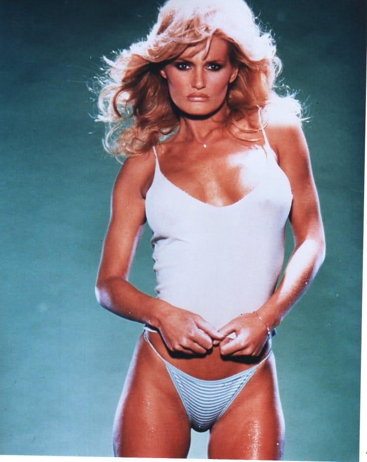 oakes nude randi Actress