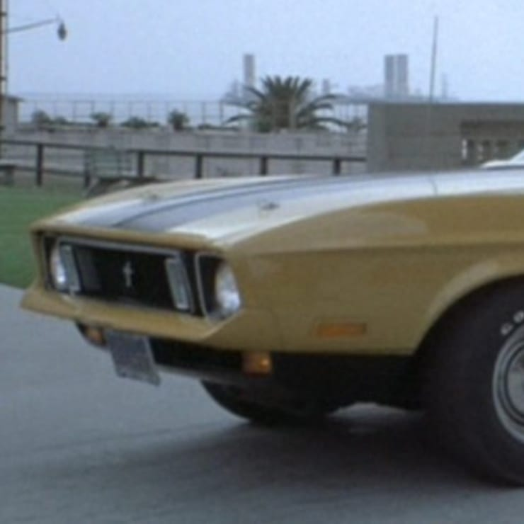 The 10 Best Car Chase Classic Movie's List