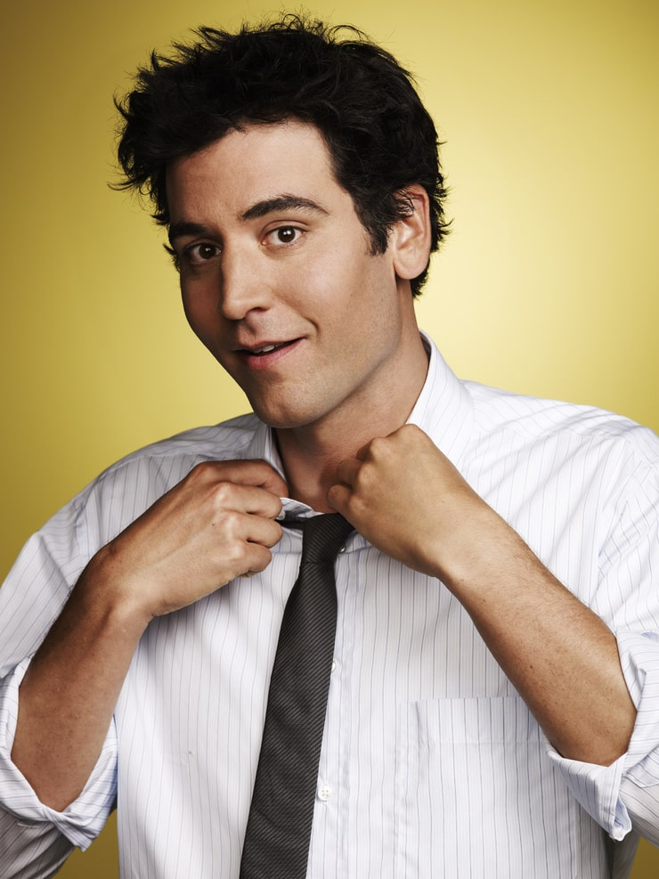 Picture Of Josh Radnor