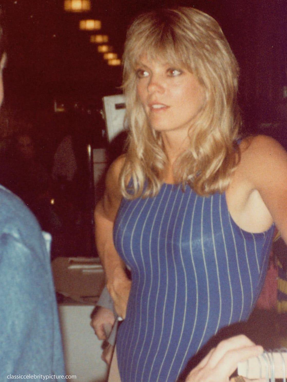 Kathy Smith Net Worth