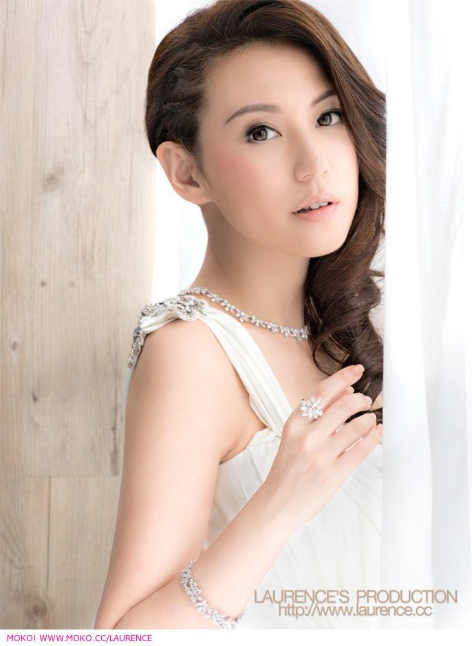 Annie Liu Nude Photos 77