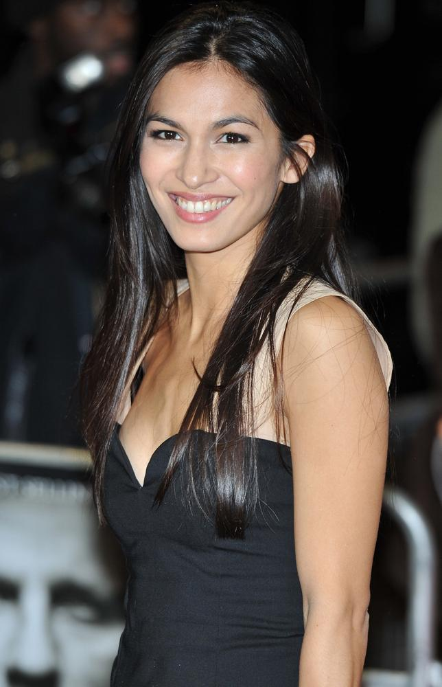 Elodie Yung - Guardians of the Galaxy Vol. 2 Premiere in