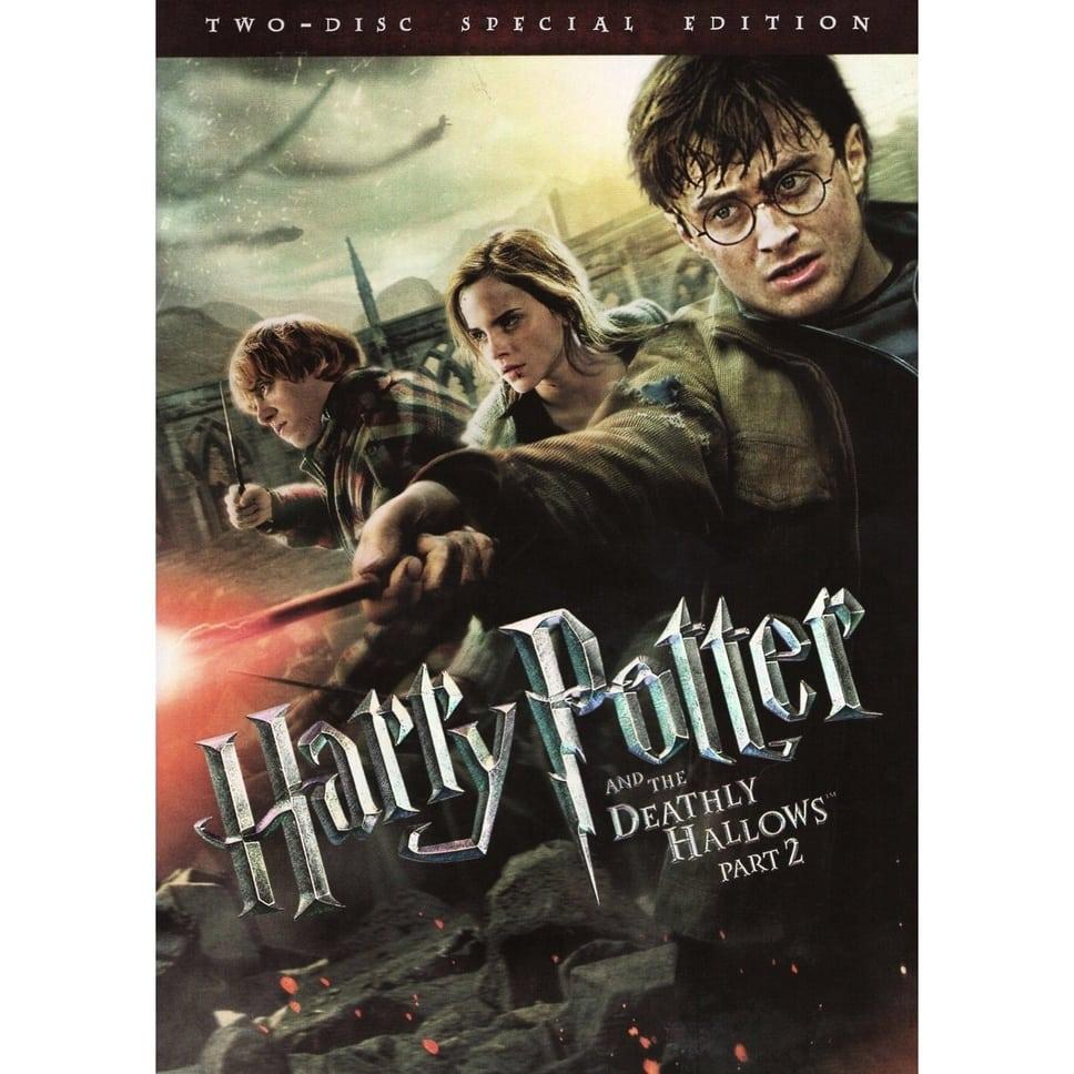 harry potter part 2 pdf free download