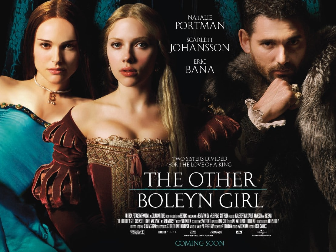 「The Other Boleyn Girl」の画像検索結果