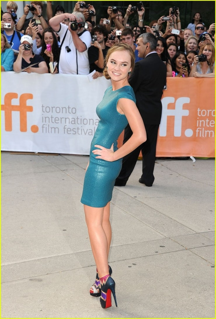 Picture of Madeline Carroll