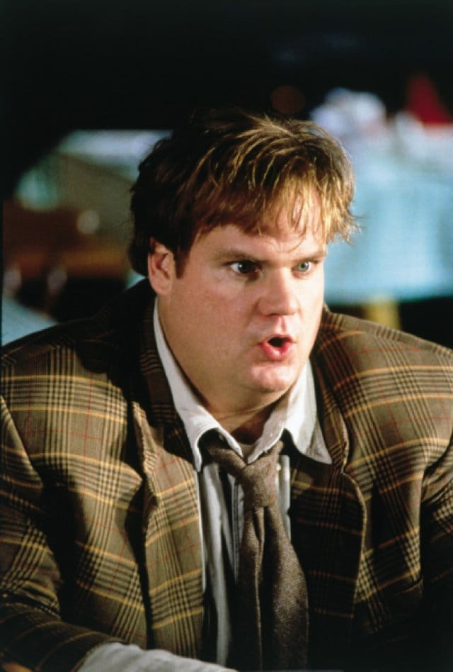 Interesting Facts About Chris Farley