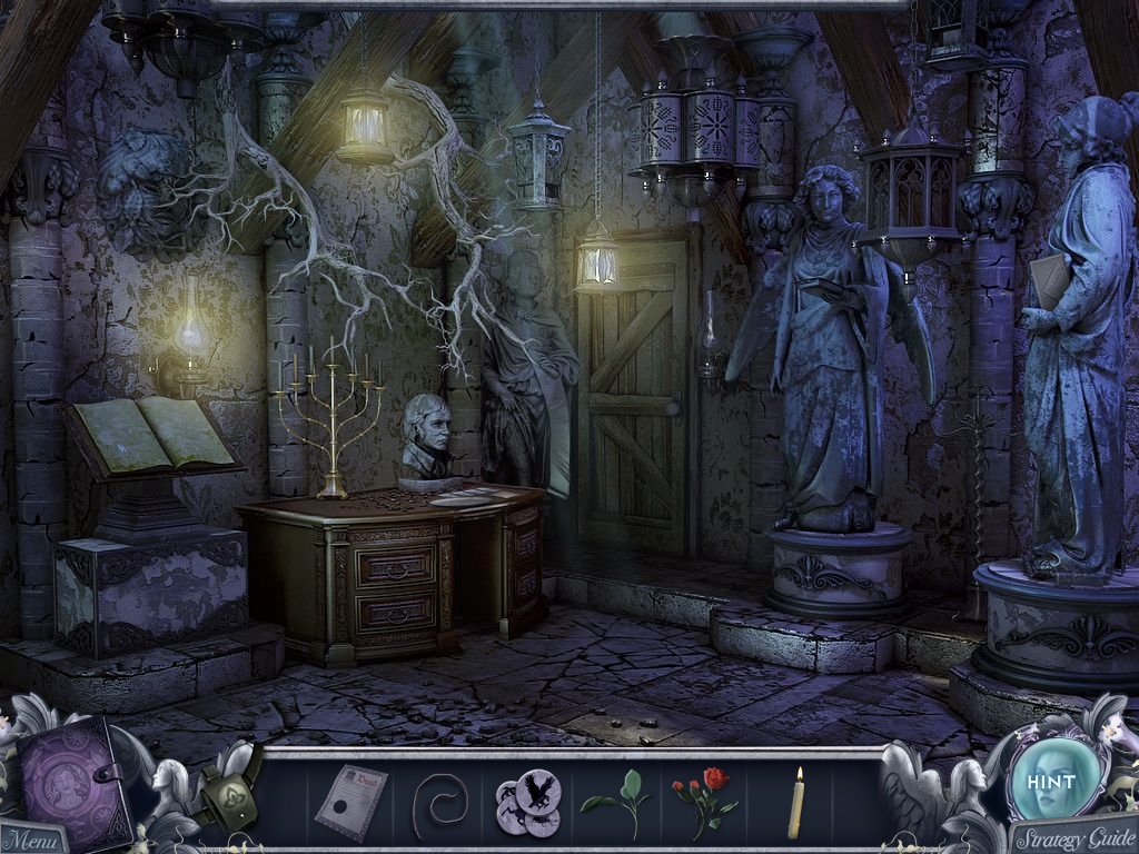 Haunted Past: Realm of Ghosts Collector's Edition