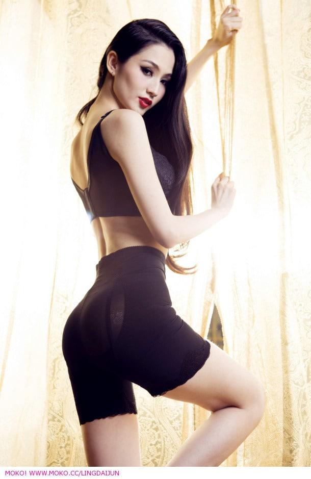 Leni Lan naked 671
