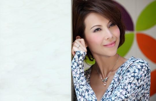 ⓿⓿ Ada Choi - Actress - Hong Kong - Filmography - TV Drama
