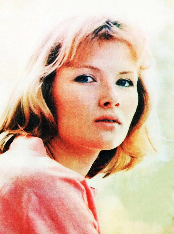 Ünlü aktrist Tamara Akulova 73