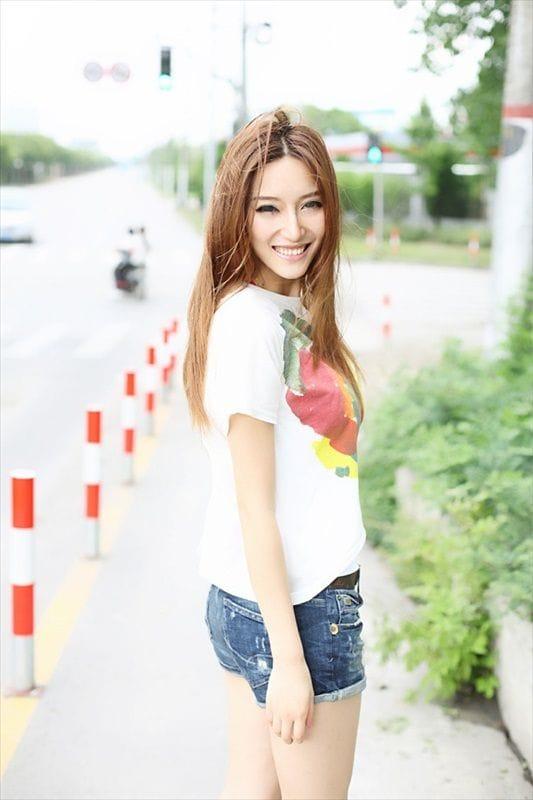 Picture of Xu Qian Er