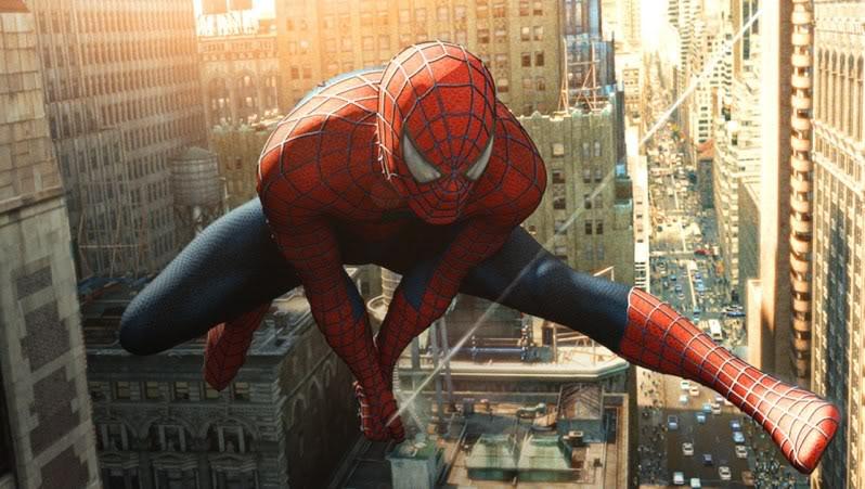 Spider-Man [Region 2]