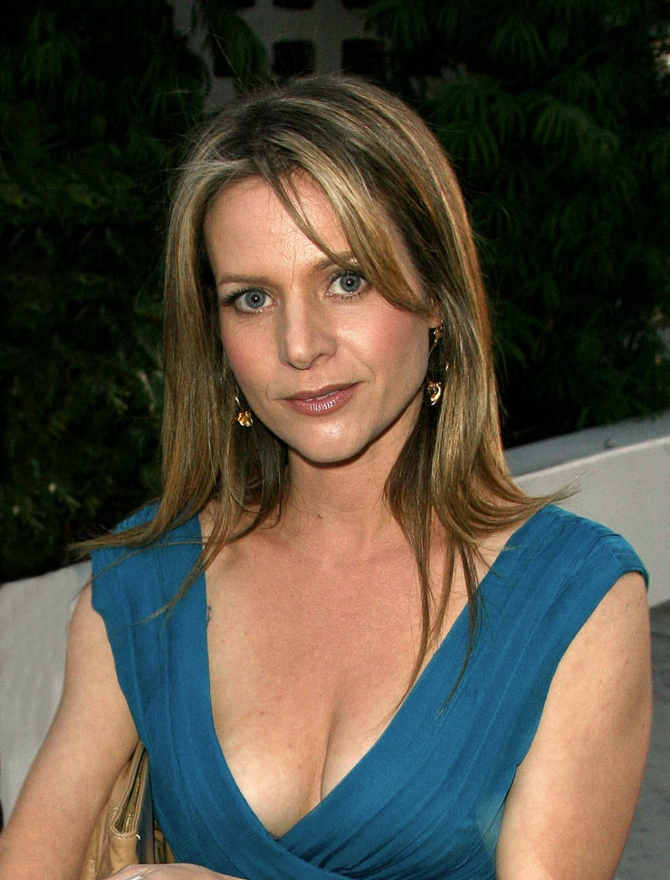 Picture Of Jessalyn Gilsig-8427
