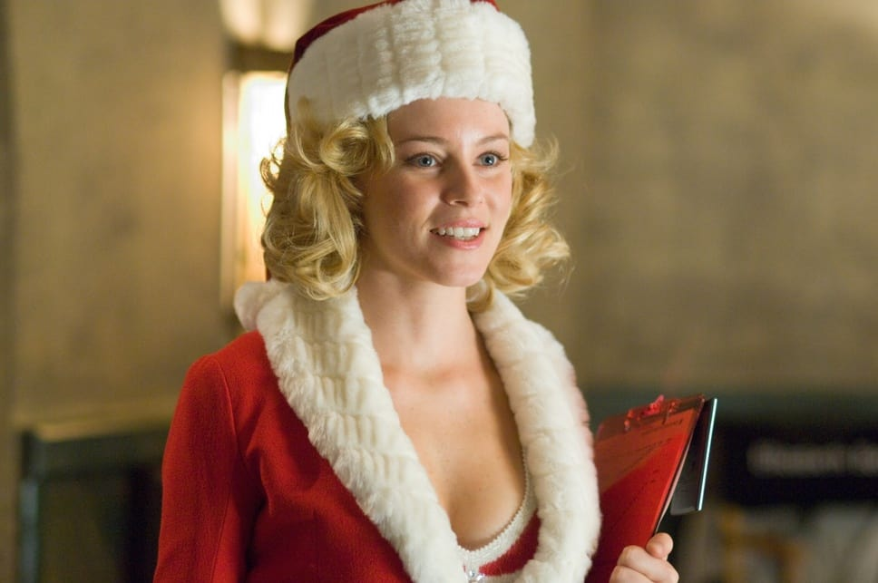 Alfa img - Showing > Fred Claus Charlene