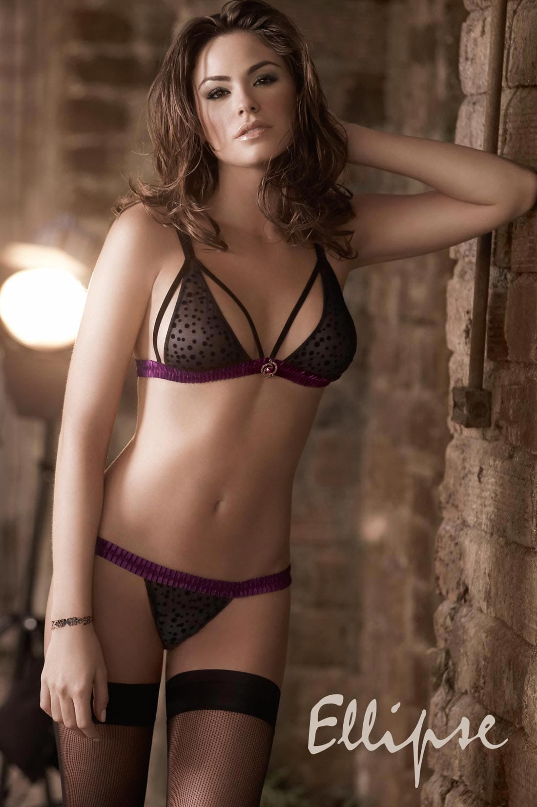 Angelina Assereto Nude Photos 20