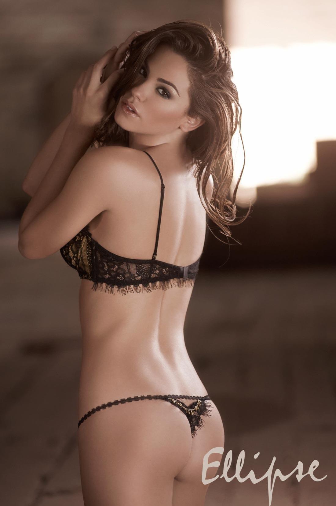 Angelina Assereto Nude Photos 36