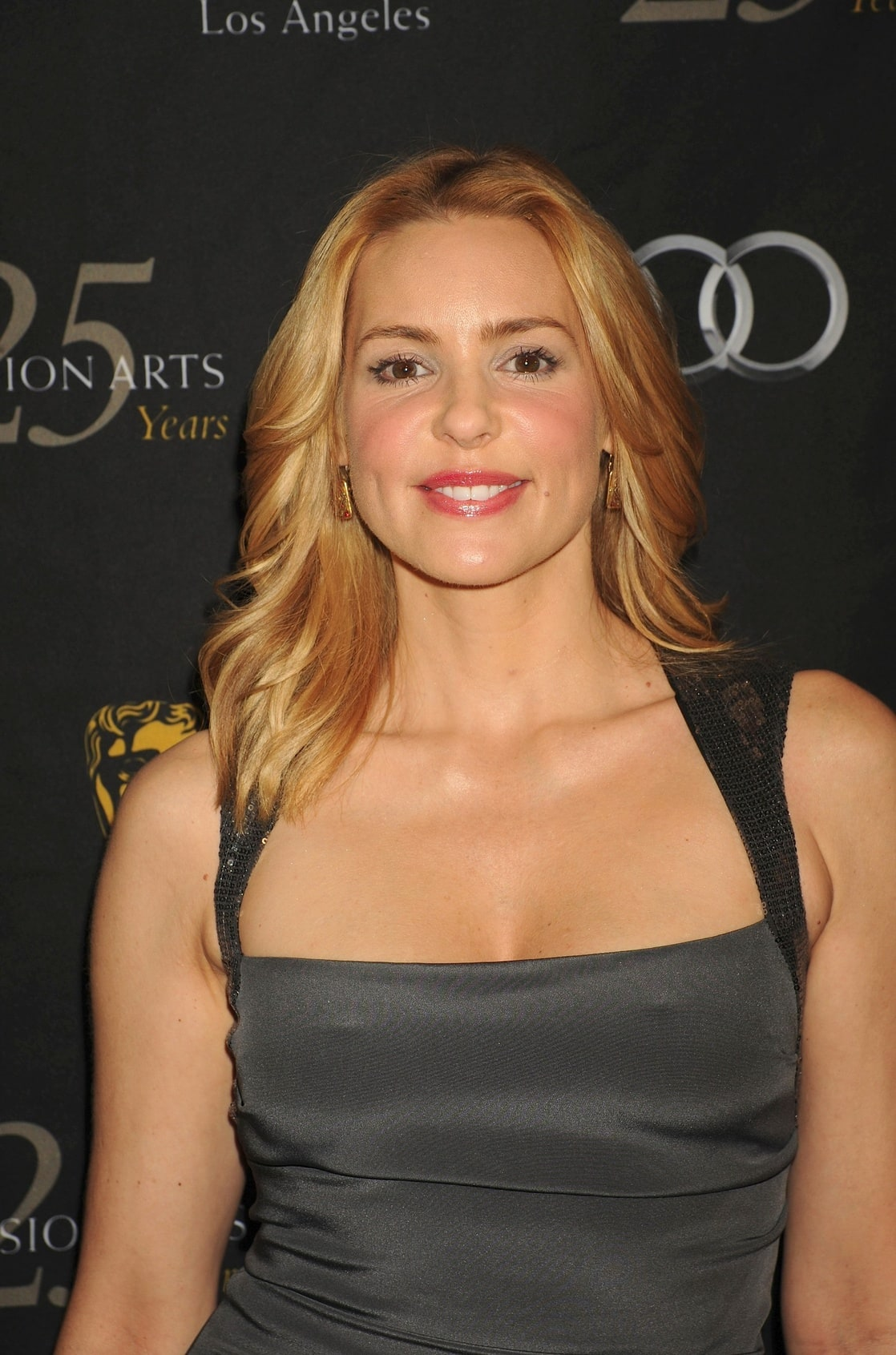 Picture of Olivia d'Abo