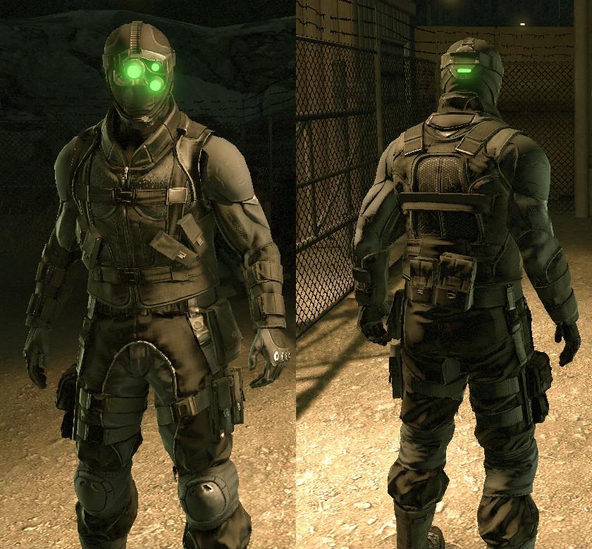 archers 3e eclipse suit
