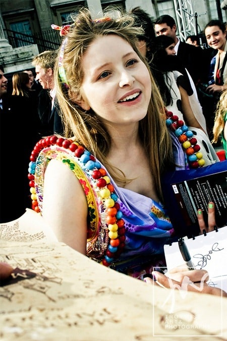 Picture of Jessie Cave