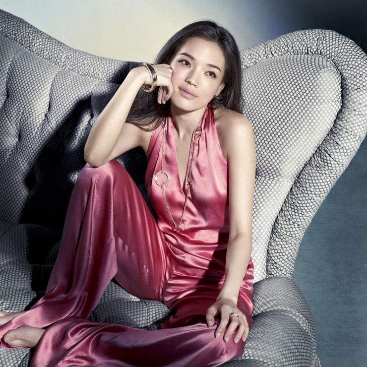 Shu Qi: filmography and biography on movies.film-cine.com