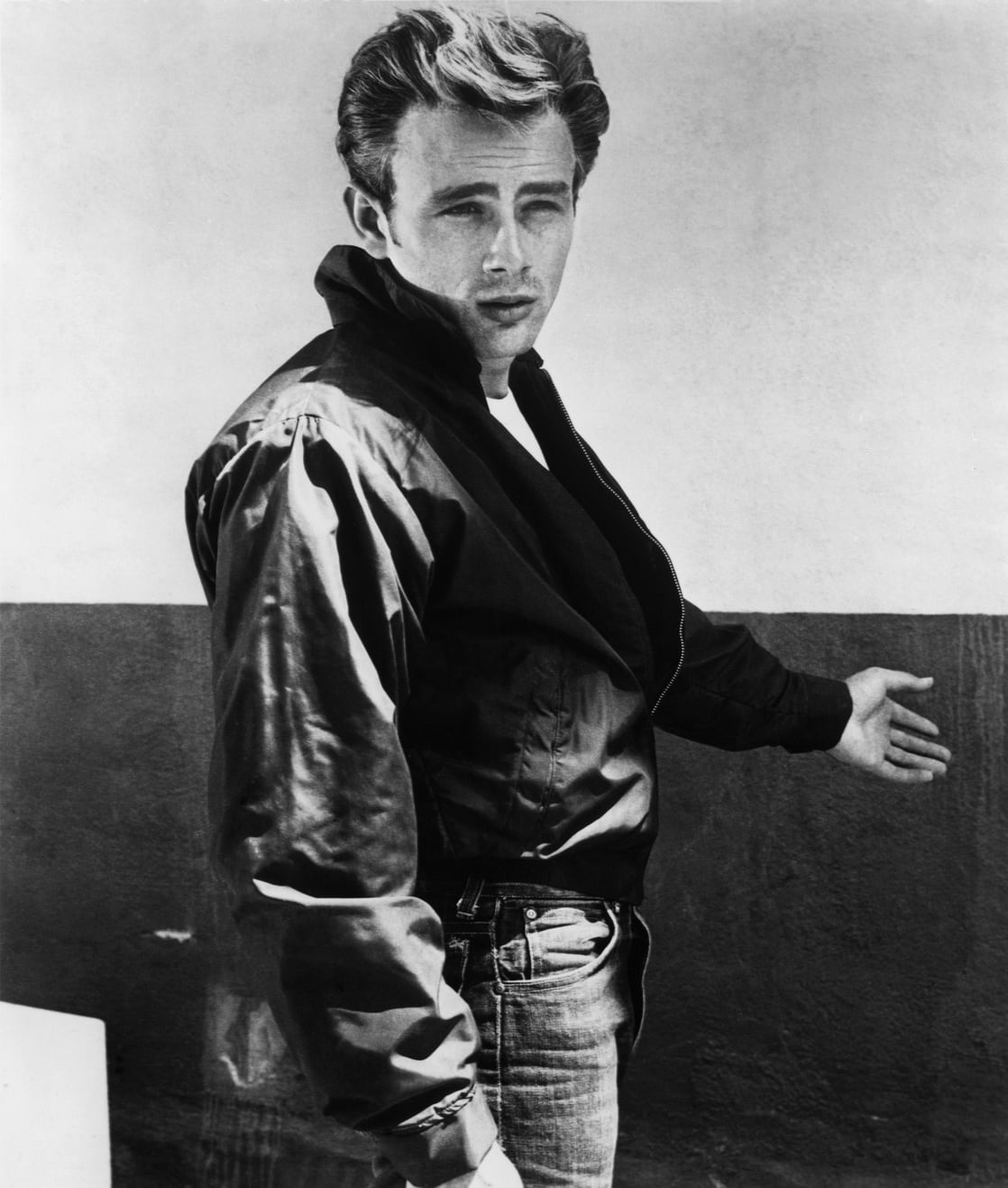 a biography of james dean a cultural icon of teenage disillusionment He is james byron dean, also known as james dean he was an american actor he is a cultural icon of teenage disillusionment, as expressed in the title of his most celebrated film, rebel without a cause (1955), in which he starred as troubled teenager jim stark.