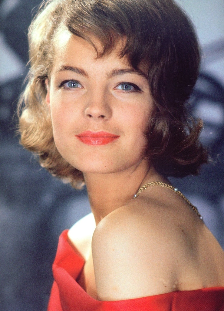 Romy Schneider Height, Weight, Age, Facts, Biography