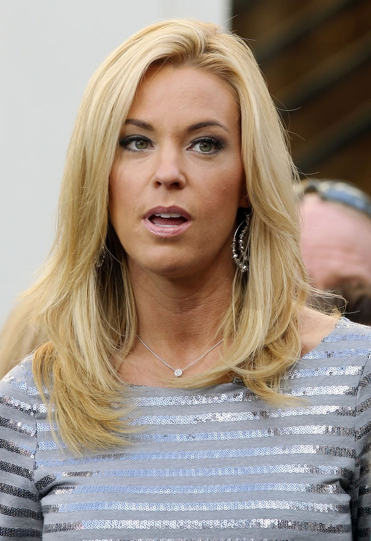Picture of Kate Gosselin