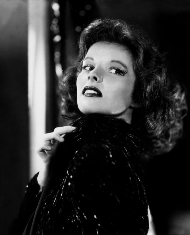 Picture of Katharine Hepburn