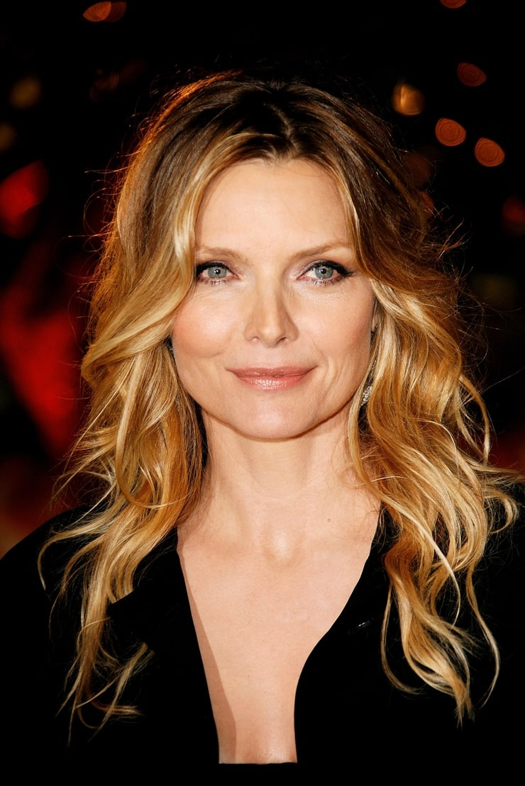 Michelle Pfeiffer Nude Photos 92