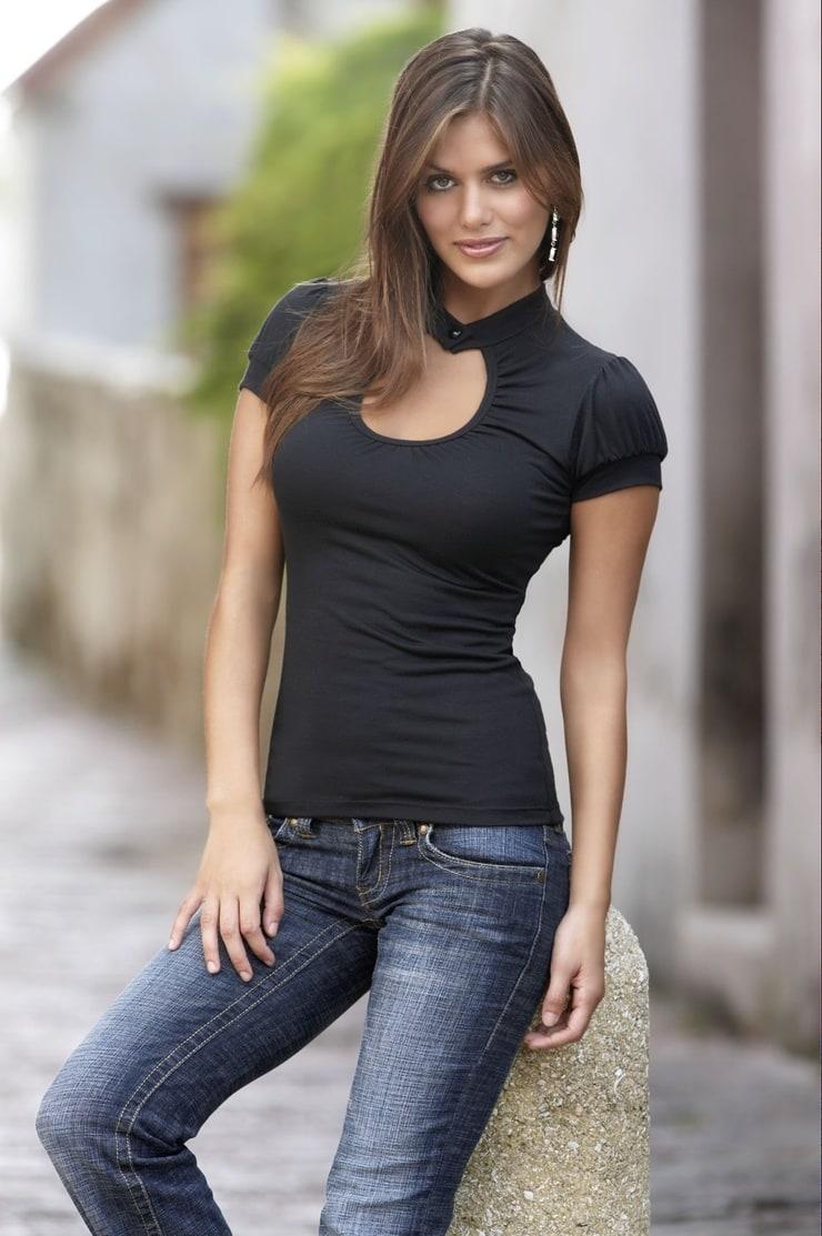 Anahí Gonzales | Top Latinas - Fotos, videos, wallpapers y más  |Anahi Gonzales 2013
